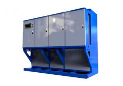 水洗厂如何选择电蒸汽锅炉?