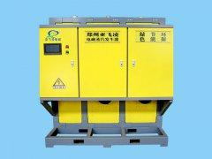 工业电蒸汽锅炉用途