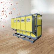 橡胶行业使用电蒸汽发生器节能改造工程的优势